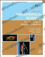 Biomaterials Science An introduction to materials in medici