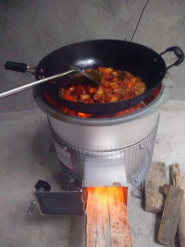 柴火炉子气化炉柴火灶柴火炉家用烧柴炉烧柴灶省柴灶省柴炉取暖炉
