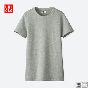 【Designer cooperation】Women's Round Neck T-Shirt (Short Sleeve) 406456 Uniqlo UNIQLO