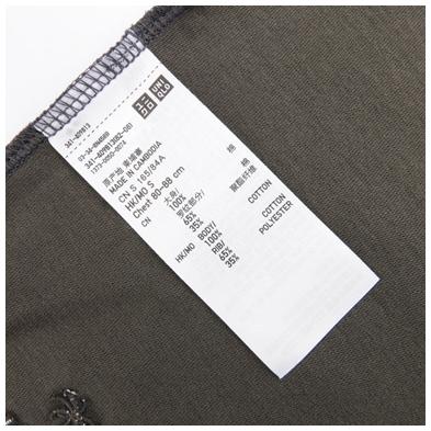 Quần áo nam  Uniqlo  22891 - ảnh 26