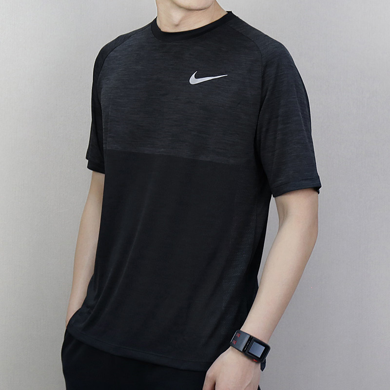 f204d06428a0 ... casual wear · Sports T-shirt · Shop from mention  Nike Nike short-sleeved  men 2018 autumn new sportswear men s quick