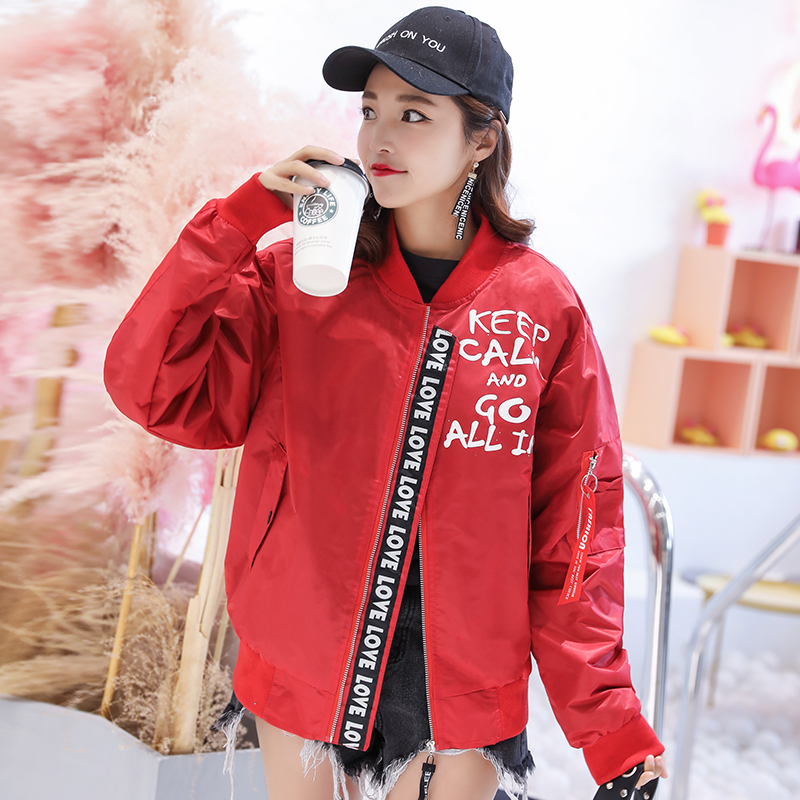 Women's Spring And Autumn New ...
