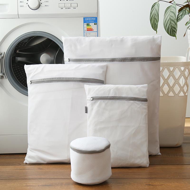 洗衣袋洗衣机专用防变形家用内衣文胸大号细网洗衣袋网洗衣机专用_天猫超市优惠券