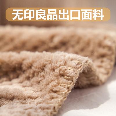 毛毯被子夏天小毛毯单人午睡被子空调办公室加厚法兰绒床单小毯子