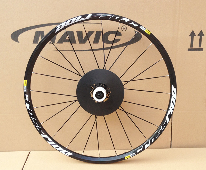 MTB genuine Mavic Marwick mountain wheel set Ma Weike cr wheel set 26 inch