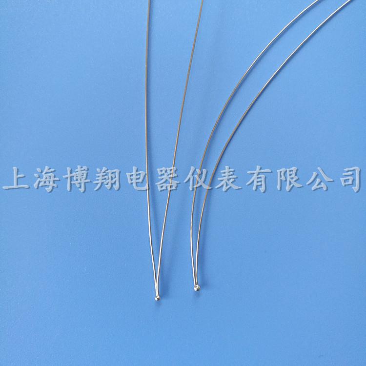 铂铑铂热电偶丝S型R型B型铂铑丝实验测温丝0.1 0.2 0.3 0.4 0.5mm