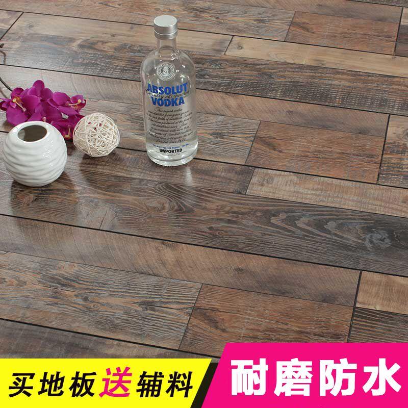 Usd 1584 Retro Personalized Composite Laminate Flooring Wall