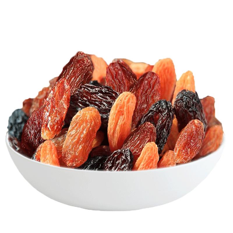 【环健-葡萄干1000g】新疆特产吐鲁番葡萄干无核免洗香甜饱满