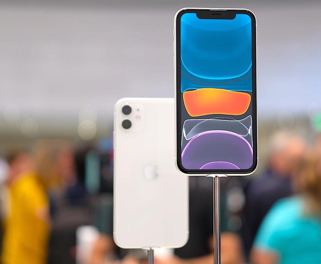 """主题""""致创新""""的iPhone11亮相!"""