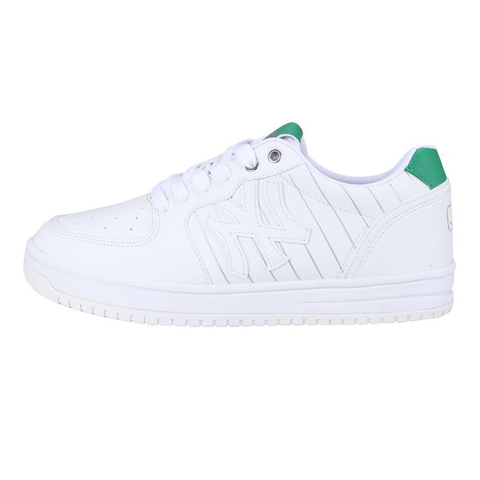 В сумке царство хань поколение MLB качественная продукция из специализированного магазина обувь casual корея воздухопроницаемый обувь мужской и женщины квартира дикий корейский спортивной обуви