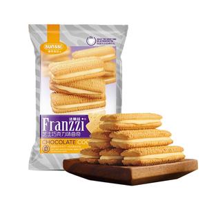 【法丽兹】多口味夹心饼干95g