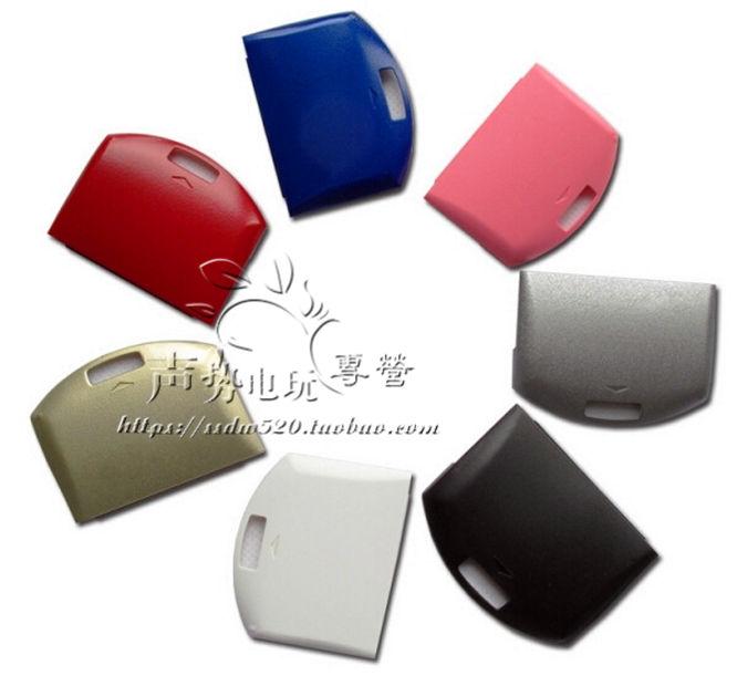 Бесплатная доставка по китаю [PSP1000后] корпус [ PSP1006电池后] корпус [ 电池壳 PSP1K电池外壳后] корпус