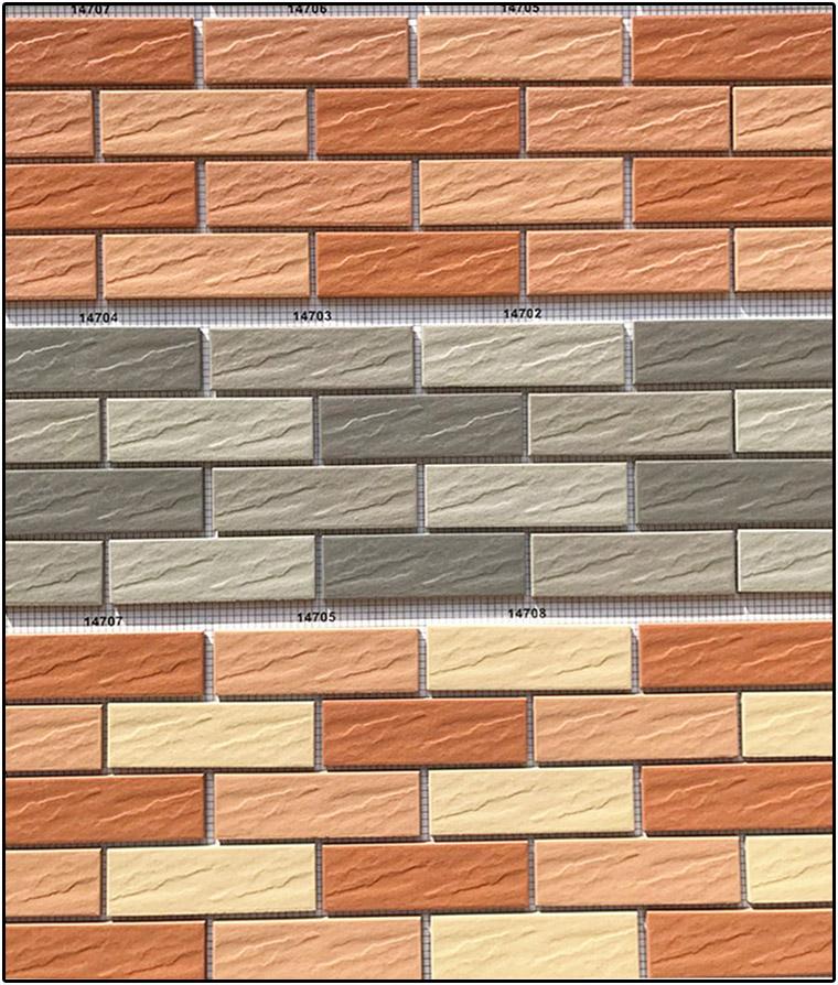 usd 11 39 foshan exterior brick tile wall brick villa brick