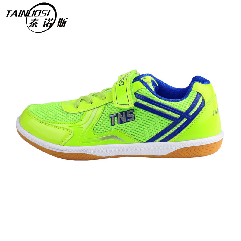 USD 18.17  New Tynos offered children table tennis shoes men s and ... 246ccaacc