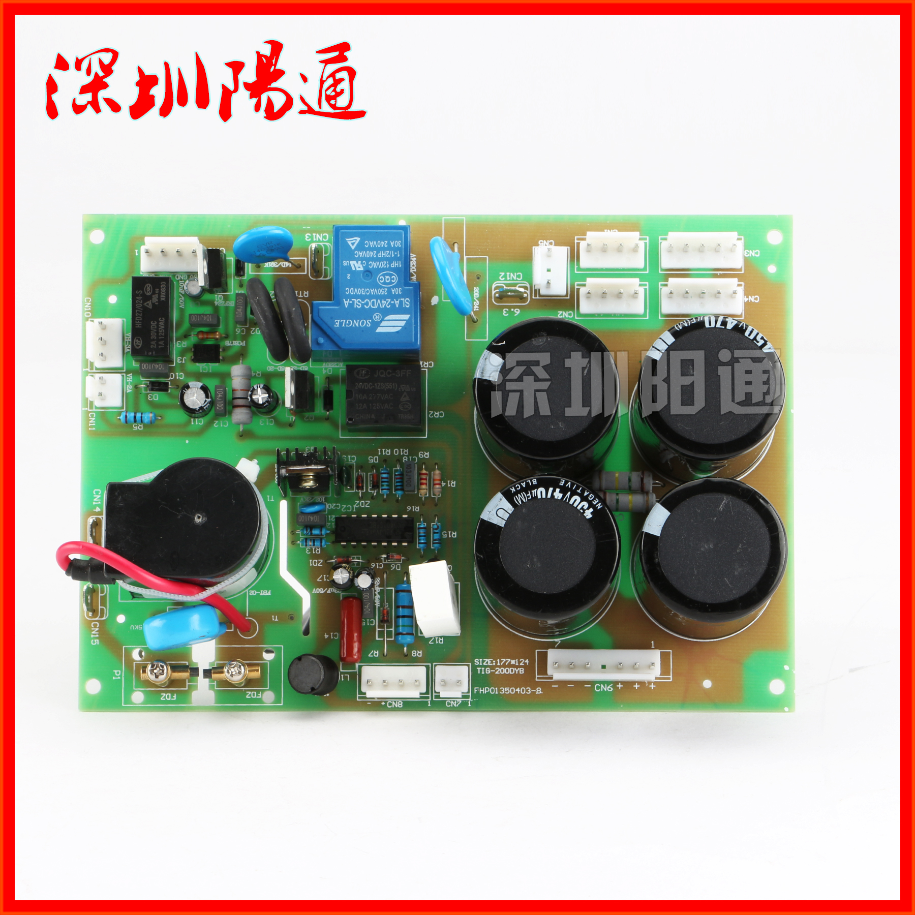 Inverter Tig Welder Curcuit Board Igbt Circuit Manufacturers In Lulusoso Guangzhou Fenghuo A Argon Arc Welding Machine Power High Frequency 1800x1800