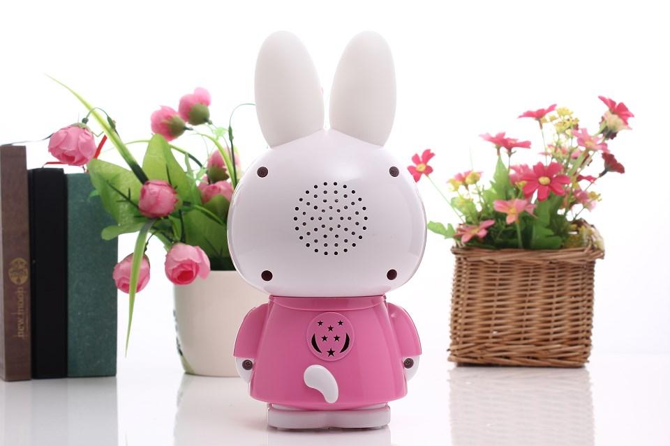 小白兔体操mp3下载图片1