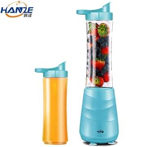 【让你随时喝新鲜果汁】韩泽多功能榨汁机