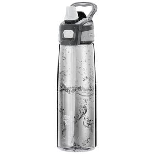 户外运动水杯便携健身房杯子男女士大容量吸管杯大人跑步水壶篮球