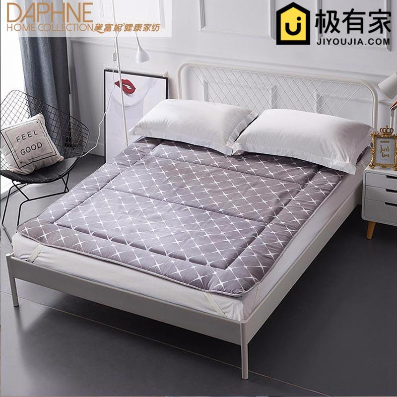 Ký túc xá sinh viên Daifini Nệm Tatami 1.5 Đĩa đơn 0.9m 1.2 Tầng ngủ có thể gập lại - Nệm