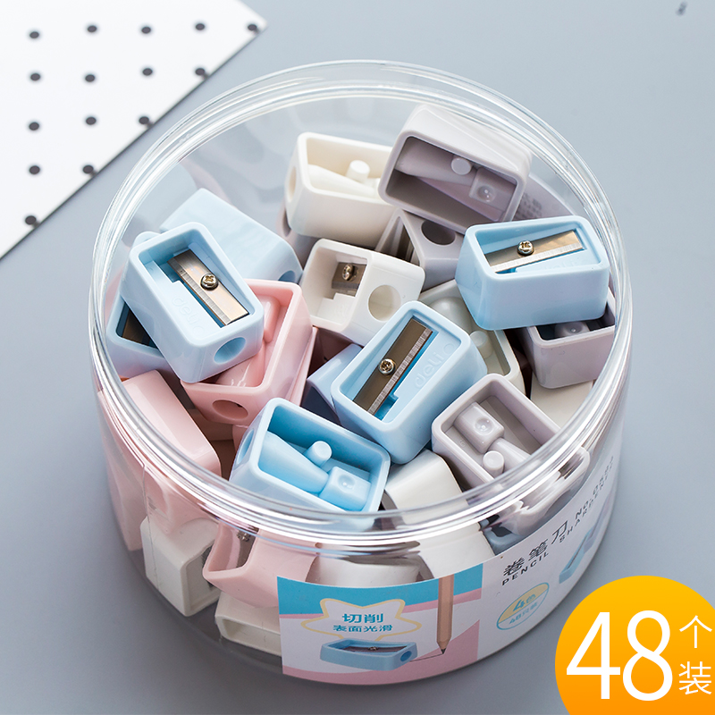0594 48 PACKS (RANDOM COLORS)