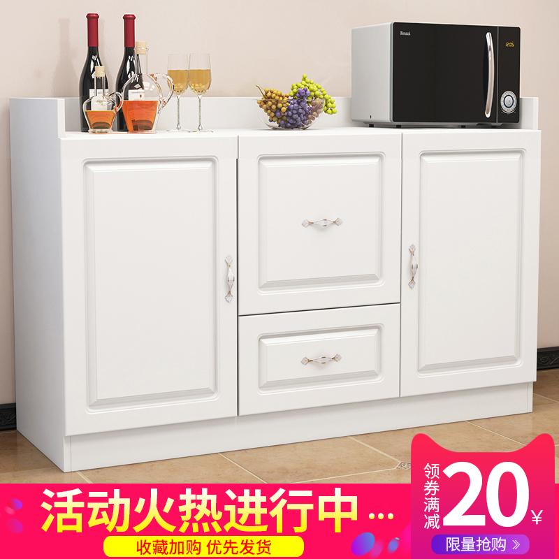 Простой подарок поколение Буфет кухонный шкаф простой чайный шкаф гостиная шкафчик шкаф винный шкаф