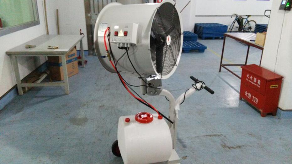 离心式加湿器ST-50L