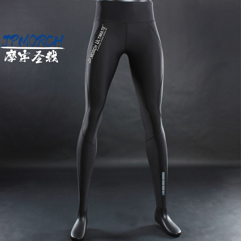 517d6f8dd4 Custom women's thin summer pants jp morch tight compression running cool  marathon compression trousers