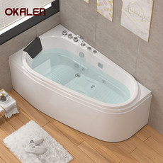 Ou Kailun bath home ...