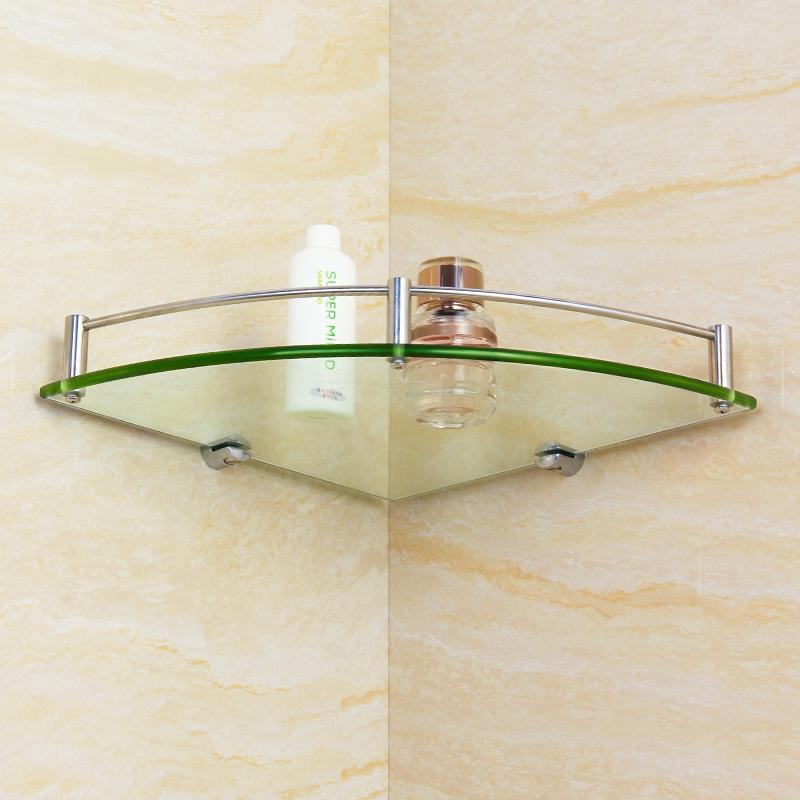 USD 27.75] kelaien 304 stainless steel glass tripod single-layer ...