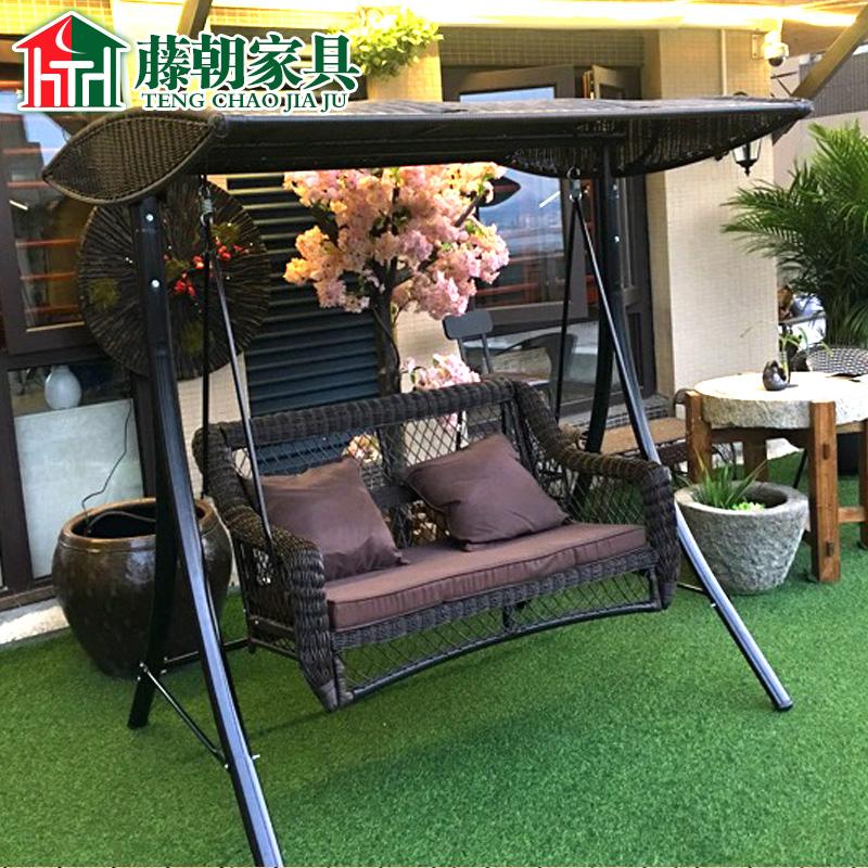 Виноградная лоза к на открытом воздухе качели вешать стул корзина плетеный стул комнатный для взрослых гнездо колыбель на открытом воздухе домой балкон суд больница кресло-качалка
