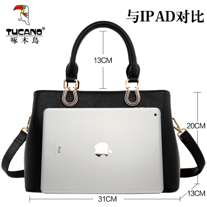 ... female 2018 new autumn and winter models shoulder messenger bag fashion  ladies bag simple. Zoom · lightbox moreview · lightbox moreview · lightbox  ... 133ae4cb16