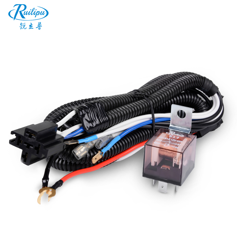 Outstanding Usd 7 04 Sharp Sharp Horn Modified Special Wiring Harness With Wiring 101 Capemaxxcnl