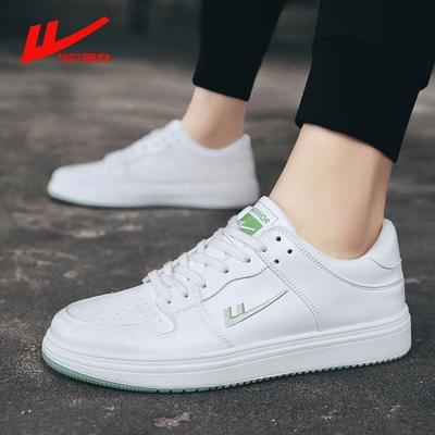 高帮板鞋玩味街潮回力夏季新款休闲男士运动鞋透气舒适