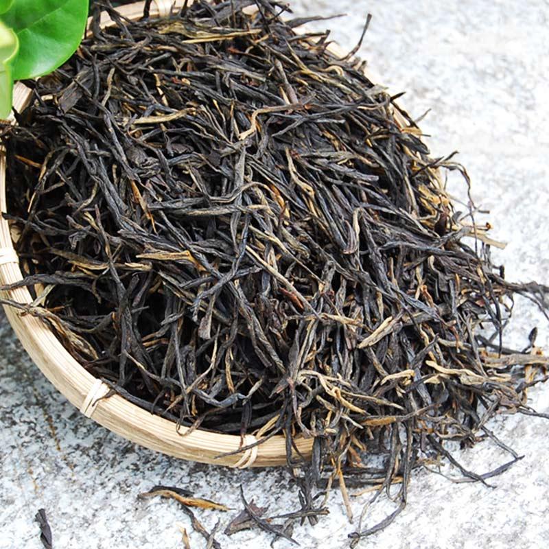 买1送1共发500g凤庆松针红茶滇红茶