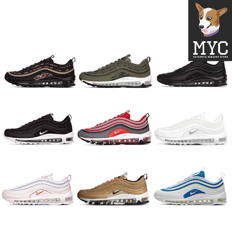 Shop Nike Air Max 97 Men's Shoes online Foot Locker Kuwait