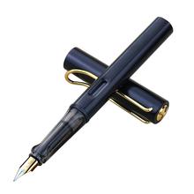 【买一送一】新款正品金属商务钢笔套装