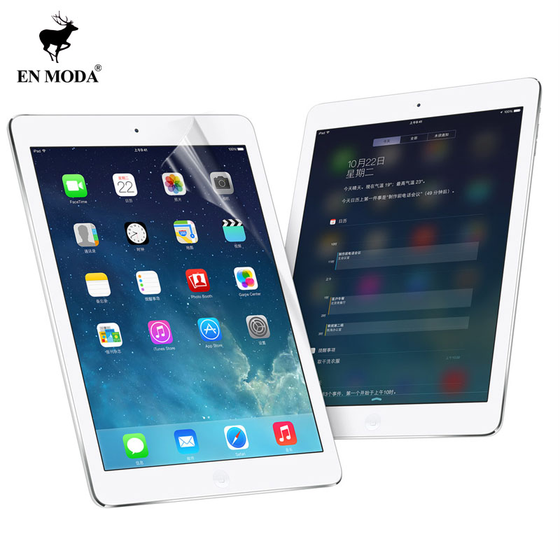 ipad mini2 hd film mini 4 film apple tablet 3 frosted protective film hd non-tempered film
