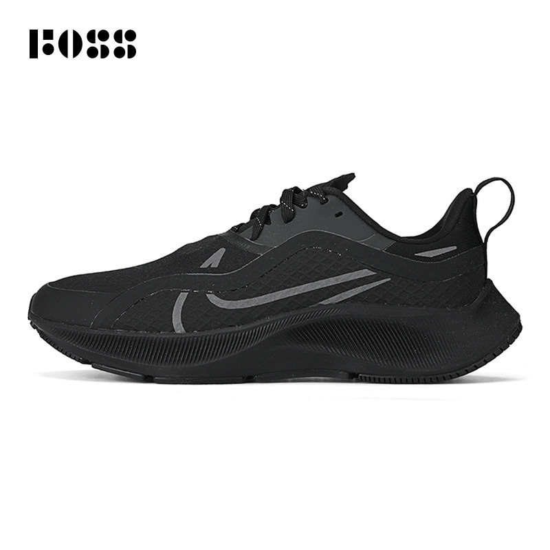 Nike nike 2020 женщина AIR ZM PEGASUS 37 SHIELD бег обувной CQ8639-001