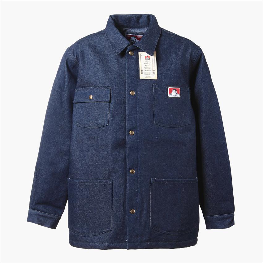 Куртка Ben davis SoCal Original Denim Jacket