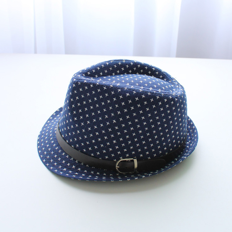 d6fe05cfed97a South Korea stars children s hat spring and summer boys and girls wild jazz  hat men and women baby sun hat hat tide