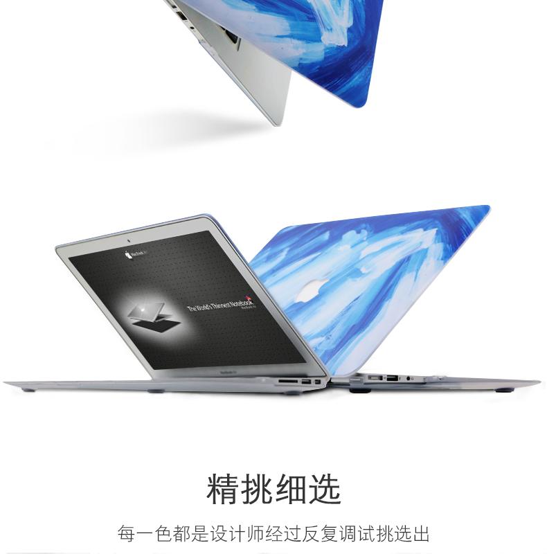 Macbook Air/Pro 11/12/13.3/15 inch c (end 4/23/2021 4:40 AM)