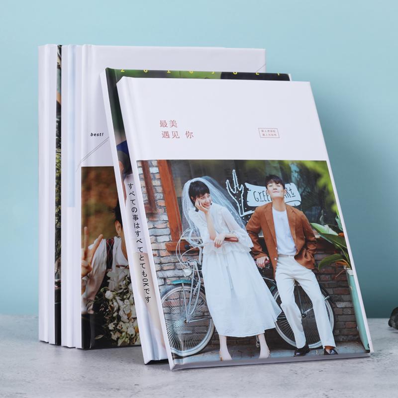 照片书定制影集制作纪念册