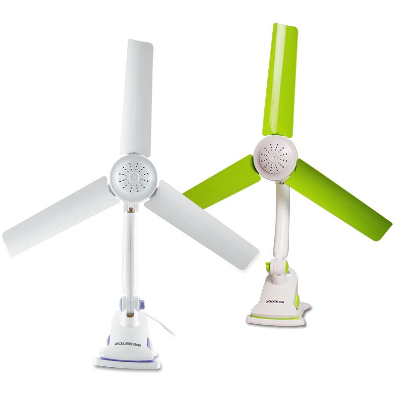 In the United fan breeze clip fan 500mm fan large wind force Taiwan Fan  office dormitory bedside mute fan