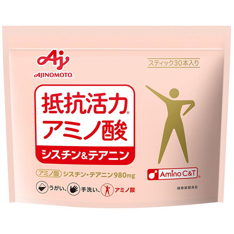 【味之素】日本进口提高免疫力保健品