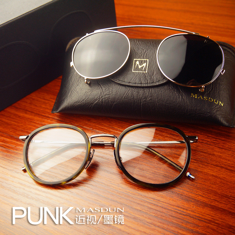 8ce8eb2eea ... polarized sunglasses clip female driver myopia degree · Zoom · lightbox  moreview · lightbox moreview ...