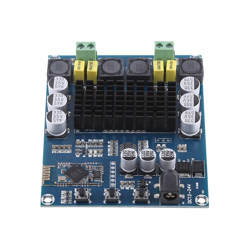 2017 New Arrival Durable Quality Details About Tda7498 Tl072 Sub 150w Subwoofer Amplifier Board Kit 2sa1943 2sc5200 Xh M548 Bluetooth Dual Channel 120w Digital Tpa3116d2 Audio