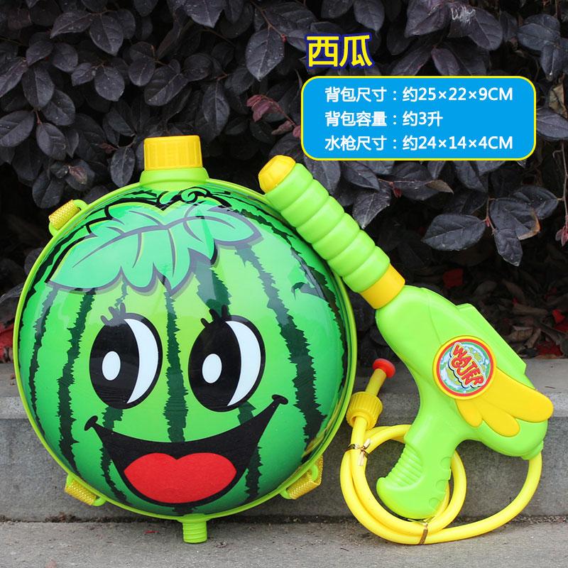 Чернила зеленый арбуз