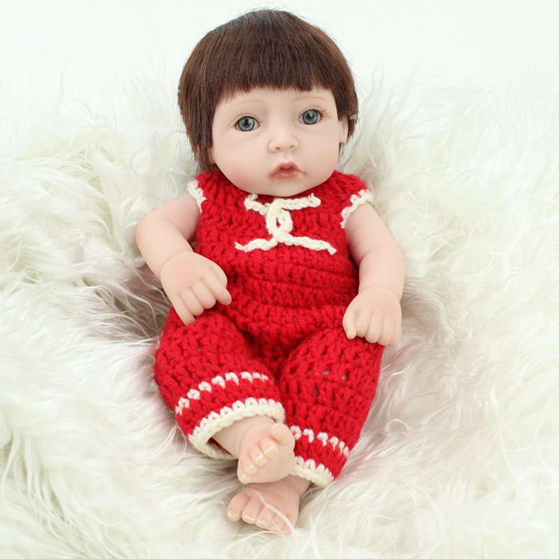 Toys & Hobbies Dolls & Stuffed Toys Systematic Npk Reborn Doll 24inches 60cm Bebes Reborn Silicone Reborn Baby Dolls Com Corpo De Silicone Menina Baby Dolls Christmas Gifts