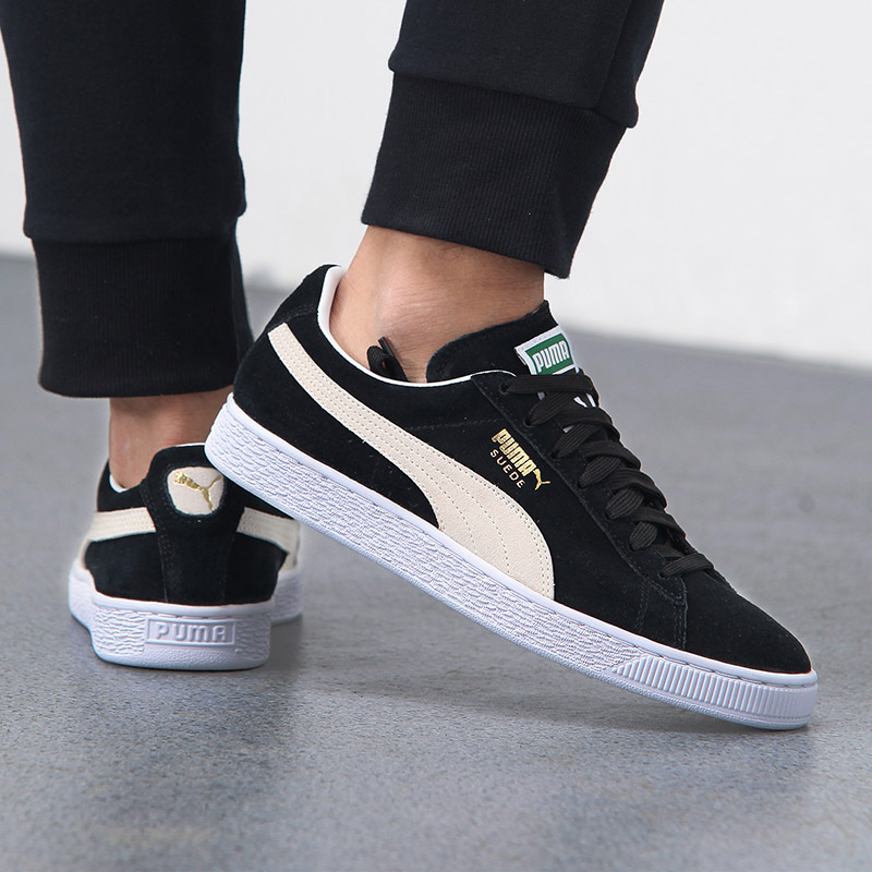 4cd1f8d602b9 Puma Puma men s shoes 2019 spring new SUEDE Retro Low to help casual shoes  suede sports. Zoom · lightbox moreview · lightbox moreview · lightbox  moreview ...