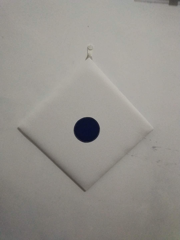 Белый кожаные Меч-цель + липкий + крючок без коробка
